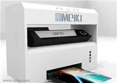 数码快印一体机大放光彩,只因为自强科技优质生产